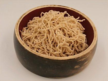 【追加】全粒粉麺 120g