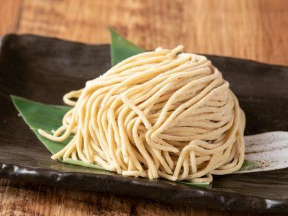 【追加】京都石臼挽き麺 1玉