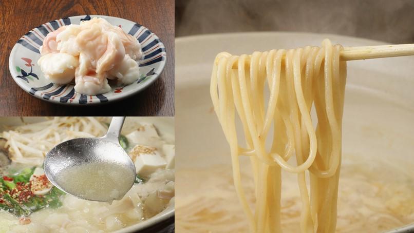 解凍し、野菜と一緒に煮込むだけの簡単調理