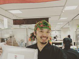 新宿高島屋の京都物産展「京都美味コレクション2019」